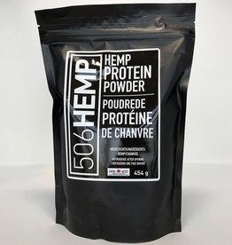 Hemp 506 506Hemp - Hemp Protein Powder (454g)