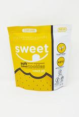 Sweet Nutrition Sweet Nutrition - Soft Baked Cookies, Lemon Poppyseed