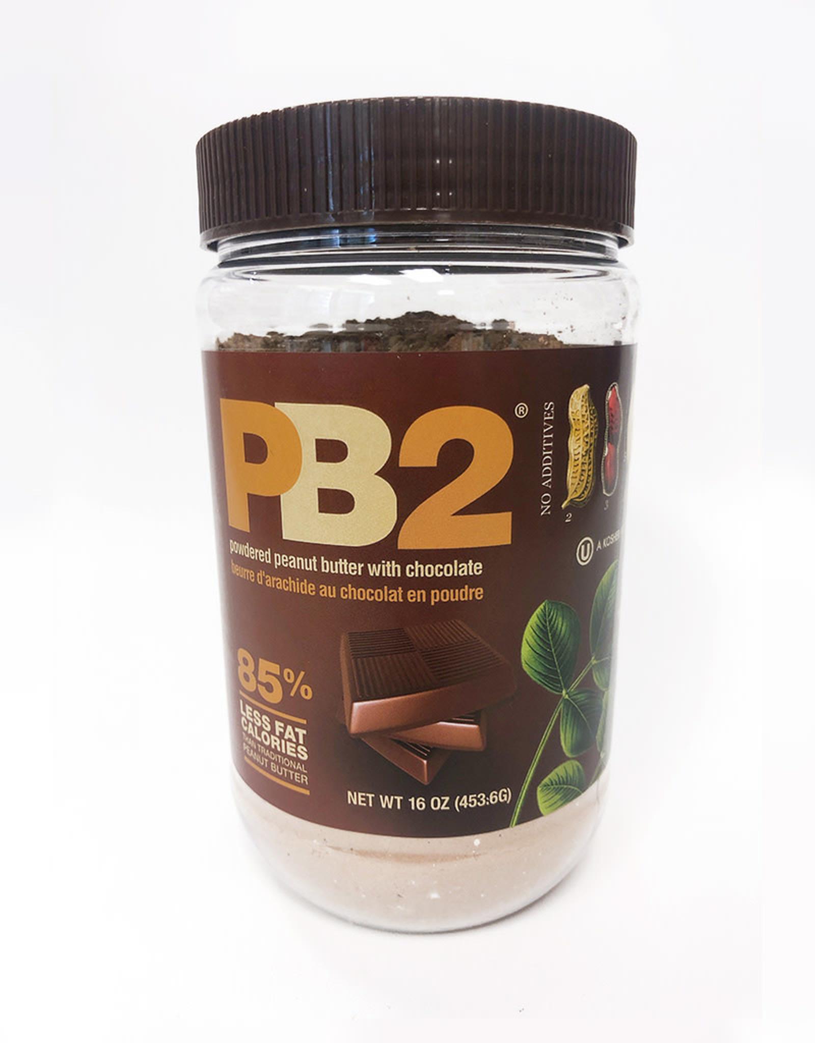Bell Plantation PB2 Bell Plantation PB2 - Powdered Peanut Butter, Chocolate (454g)
