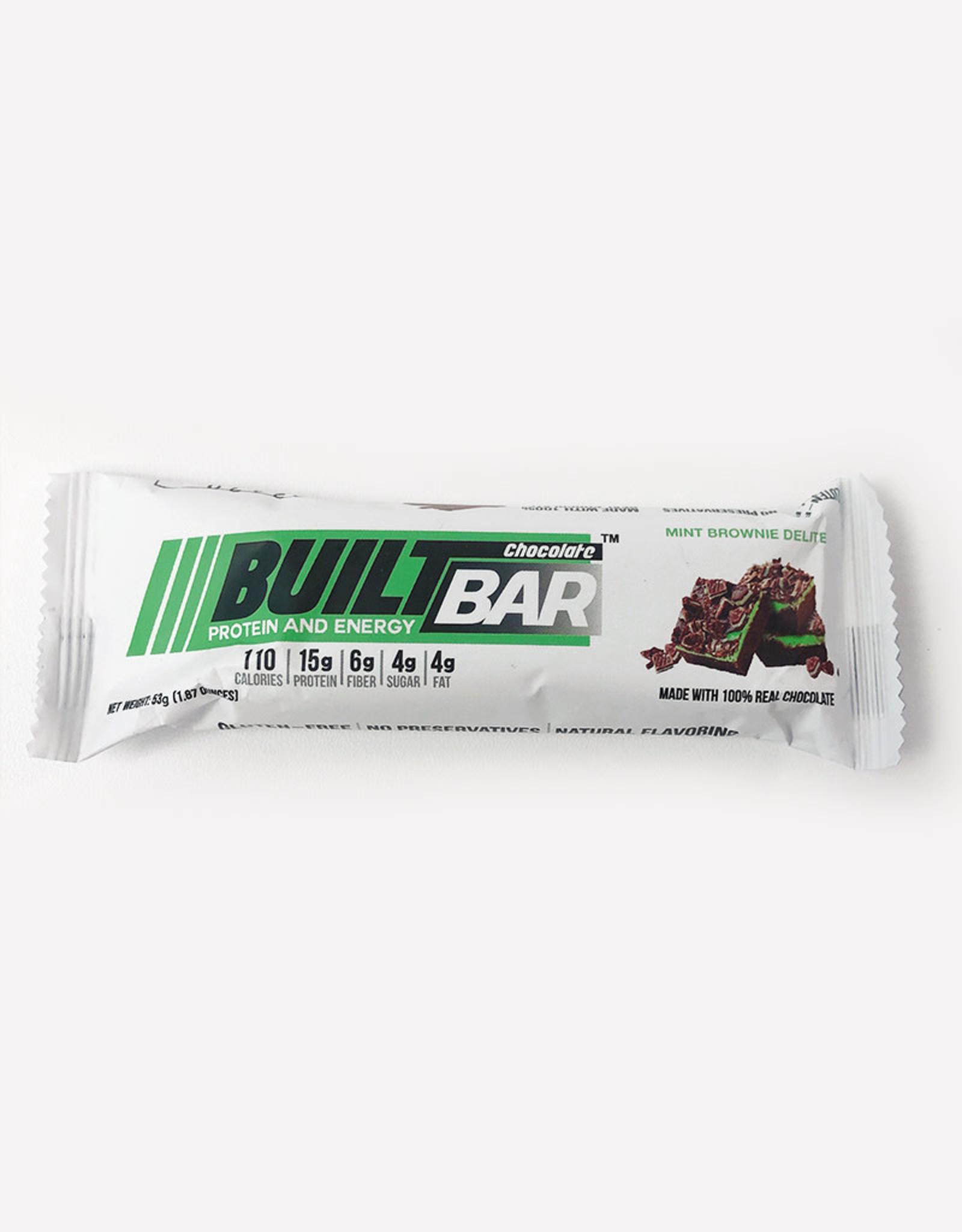 Built Bar Built Bar - Mint Brownie (53g)