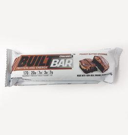 Built Bar Built Bar - Peanut Butter Brownie (58g)
