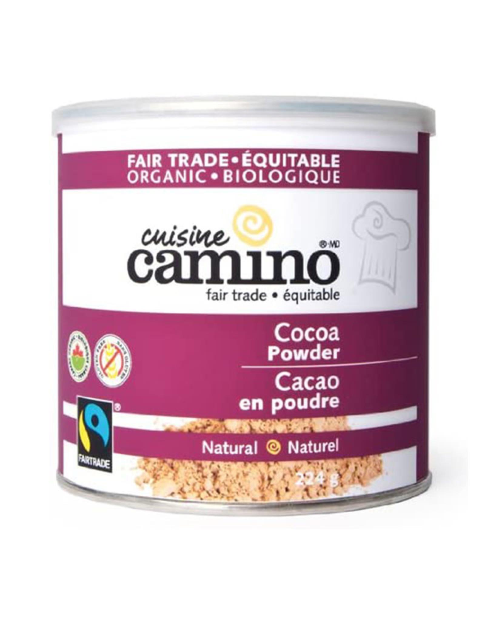 Camino Camino - Cocoa Powder, Organic Natural