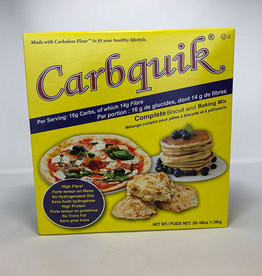Carbquik Carbquik - Complete Biscuit & Baking Mix (1.36kg)