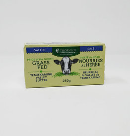 Thornloe Thornloe - Grass Fed Butter, Salted (250g)