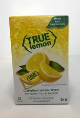 True Citrus True Citrus - True Lemon (32pk)