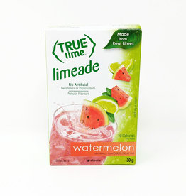 True Citrus True Citrus - True Lime, Watermelon Limeade (10pk)