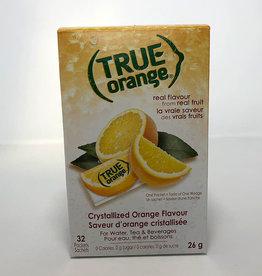 True Citrus True Citrus - True Orange (32pk)