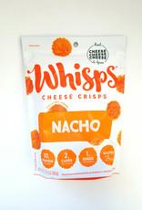 Whisps Whisps - Cheese Crisps, Nacho (60g)