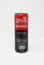 Zevia Zevia - Energy Drink, Grapefruit (355ml)
