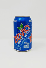 Zevia Zevia - Soda, Cola (355ml)