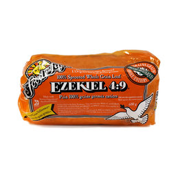 Food for Life FFL - Bread, Ezekiel Sprouted Grain (680g)