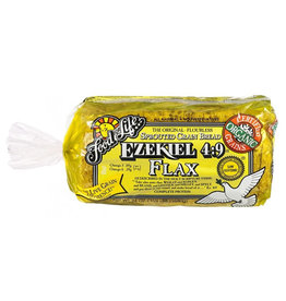 Food for Life FFL - Bread, Ezekiel Sprouted Grain Flax (680g)
