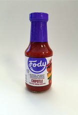 Fody Food Co. Fody - BBQ Sauce, Chipotle(340g)