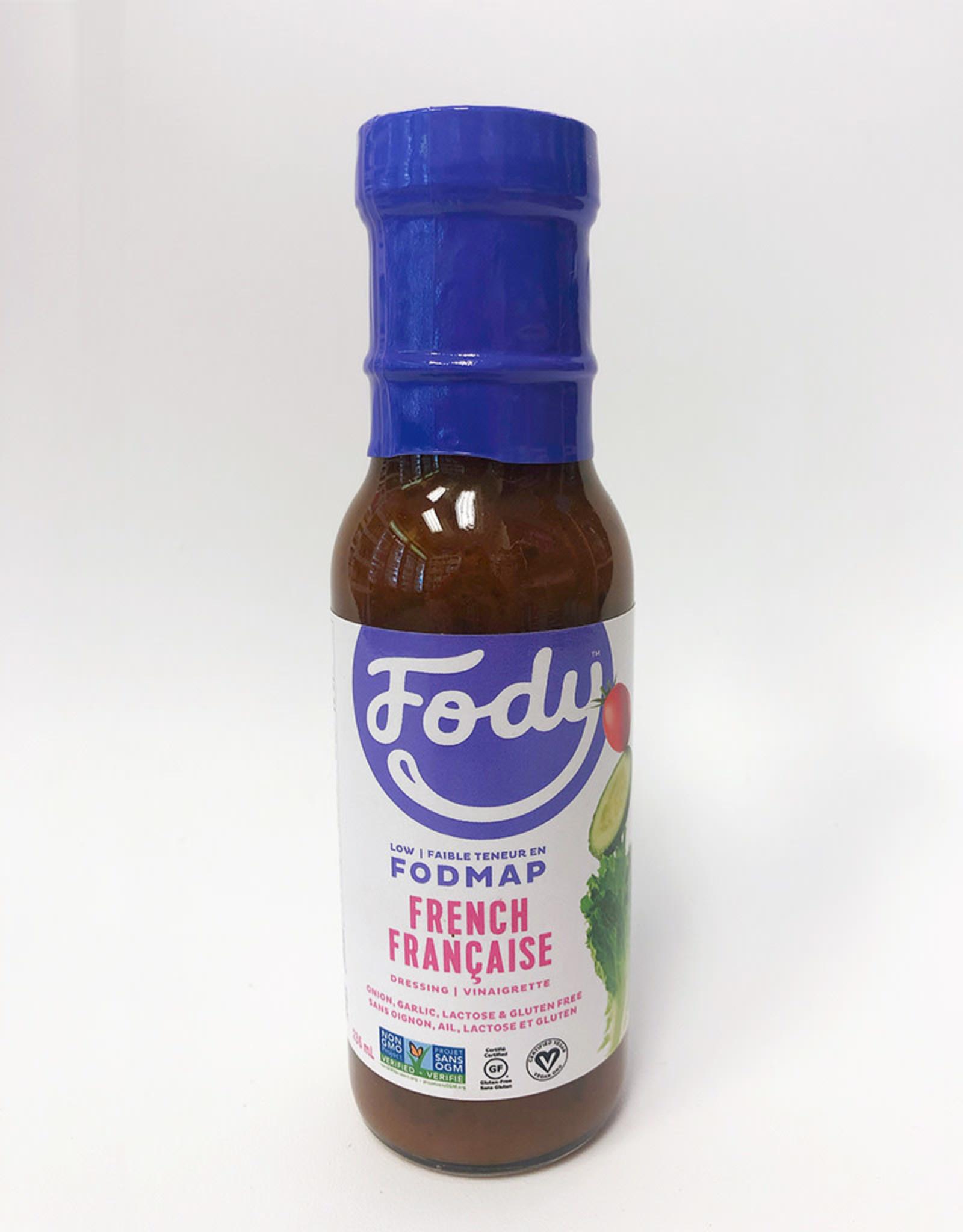 Fody Food Co. Fody - Salad Dressing, French (236ml)