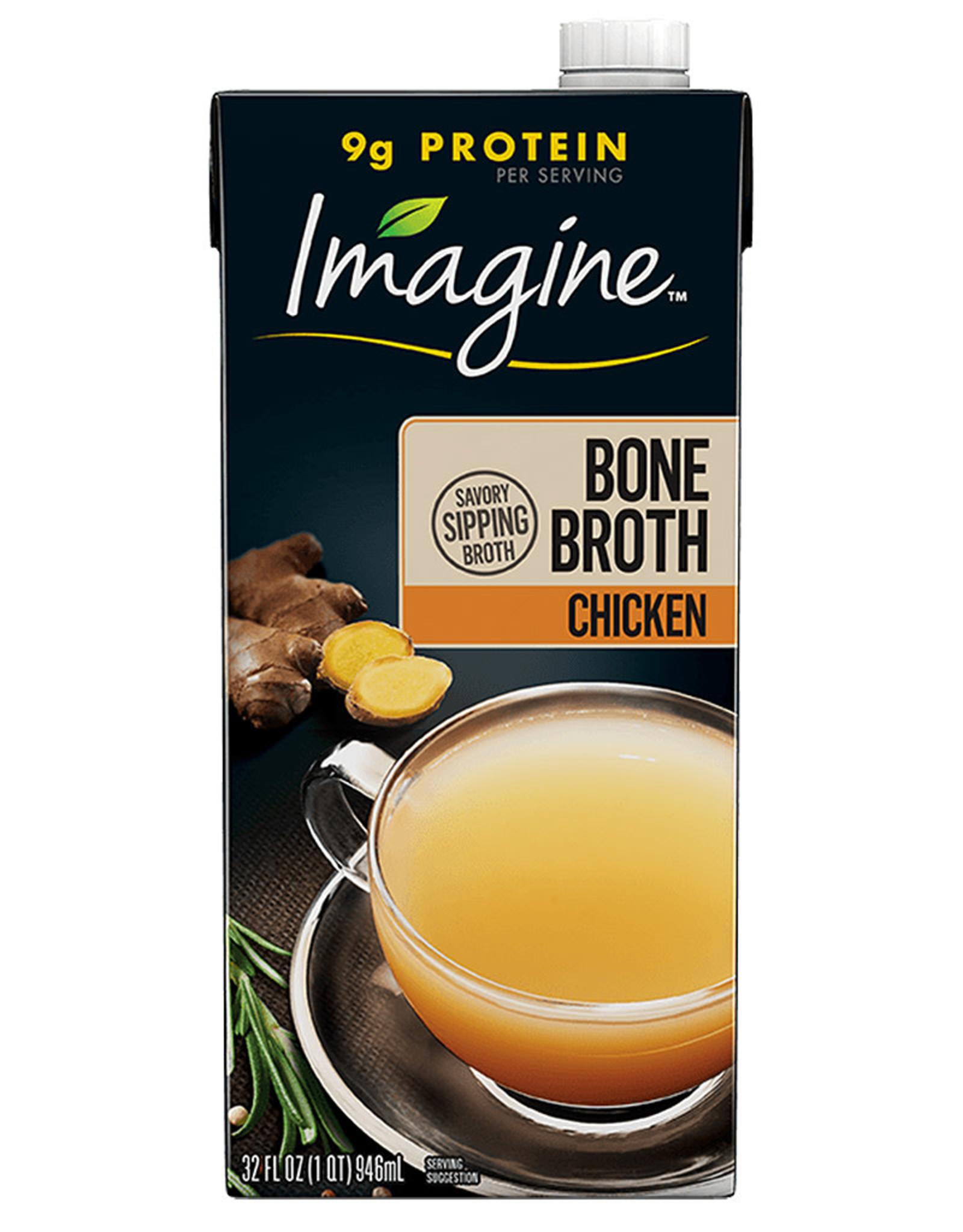 Imagine Foods Imagine Foods - Chicken Bone Broth (946ml)
