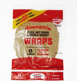 Josephs Bakery Josephs Bakery - Tortilla Wraps (6pk)