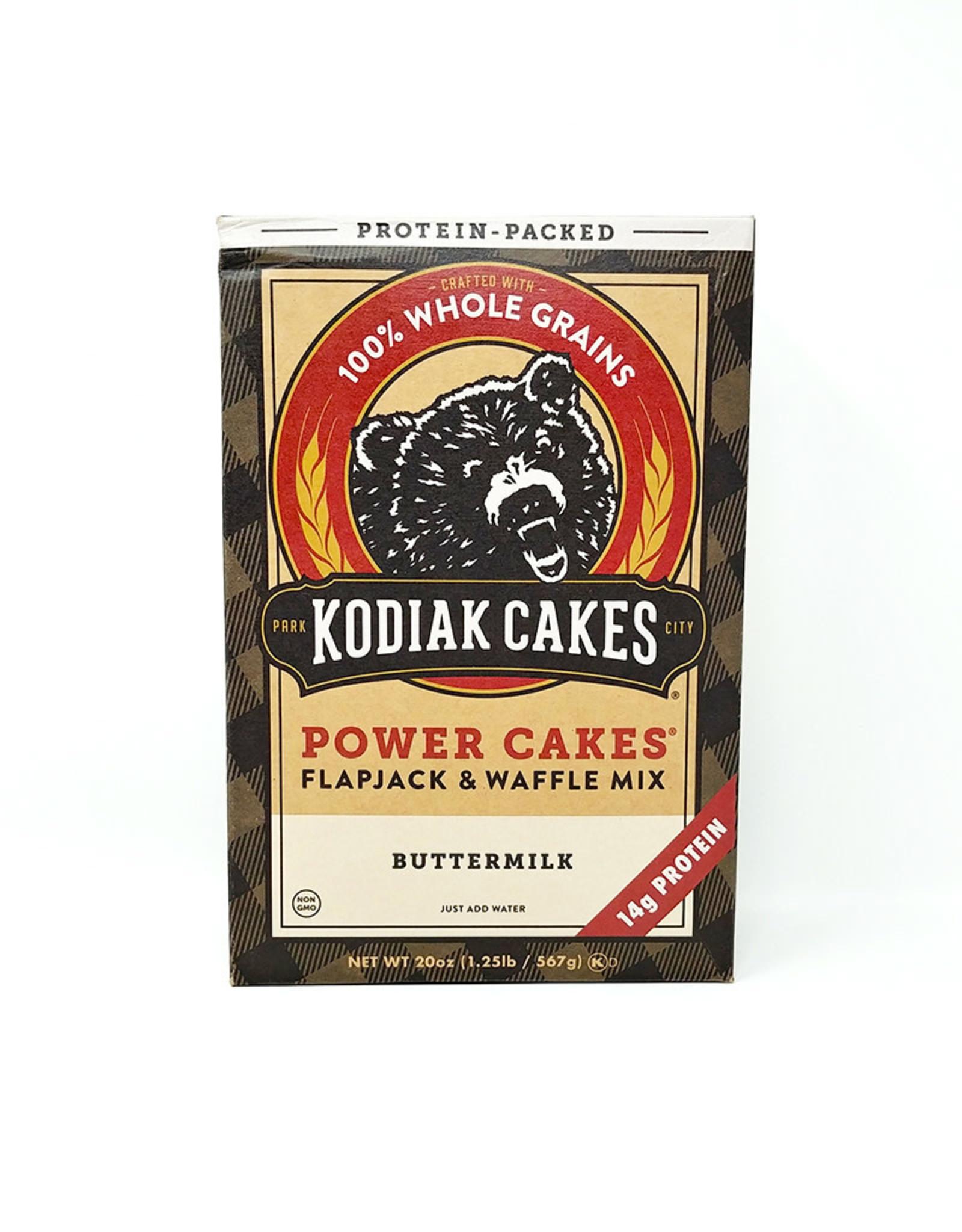 Kodiak Cakes Kodiak Cakes - Flapjack & Waffle Mix, Buttermilk