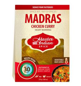 Master Indian Spice Master Indian Spice - Madras Curry