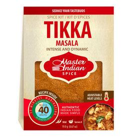 Master Indian Spice Master Indian Spice - Tikka Masala