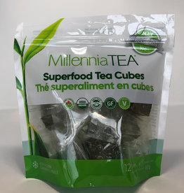 Millennia Tea Millennia Tea - Superfood Tea Cubes
