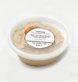 Nelas Kitchen Nelas Kitchen - Hummus