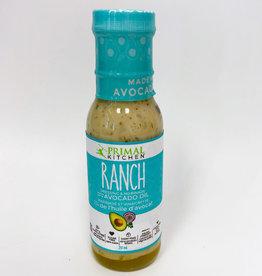 Primal Kitchen Primal Kitchen - Dressing, Ranch (237ml)