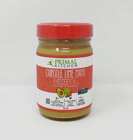 Primal Kitchen Primal Kitchen - Mayo, Chiptotle Lime (354ml)