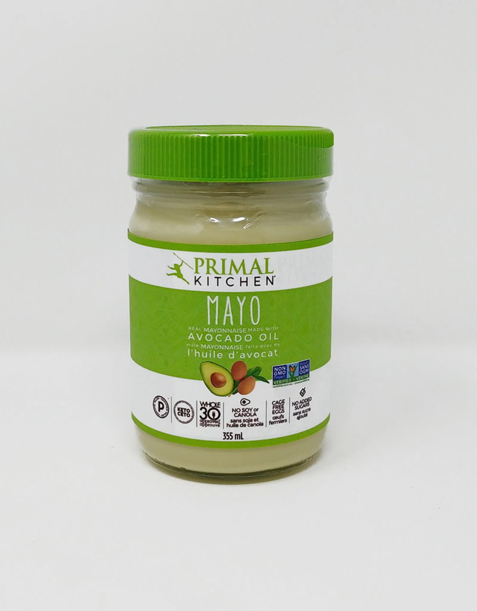 Primal Kitchen Primal Kitchen - Mayo, Originial (354ml)