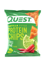 Quest Nutrition Quest Chips - Chili lime