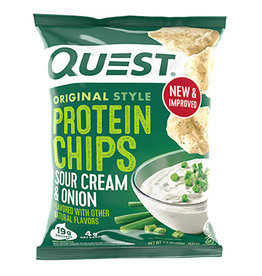 Quest Nutrition Quest - Chips, Sour Cream & Onion (32g)