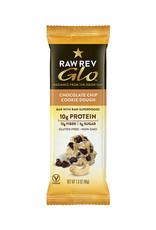 RAW Revolution Raw Revolution - Glo, Chocolate Chip Cookie Dough