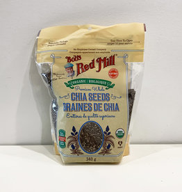 Bob's Red Mill Bobs Red Mill - Whole Chia Seeds (340g)