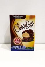 ChocoRite ChocoRite - Bars, Vanilla Peanut Clusters (144g 6pk)