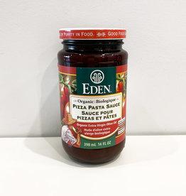 Eden Foods Eden Foods - Pizza Pasta Sauce, Bottled (398ml)