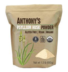 Anthonys Goods Anthonys Goods - Psyllium Husk Powder (680g)