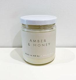 White Nest White Nest - Candles