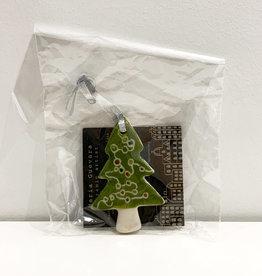 Maru Pottery Maru Pottery - Christmas Ornaments