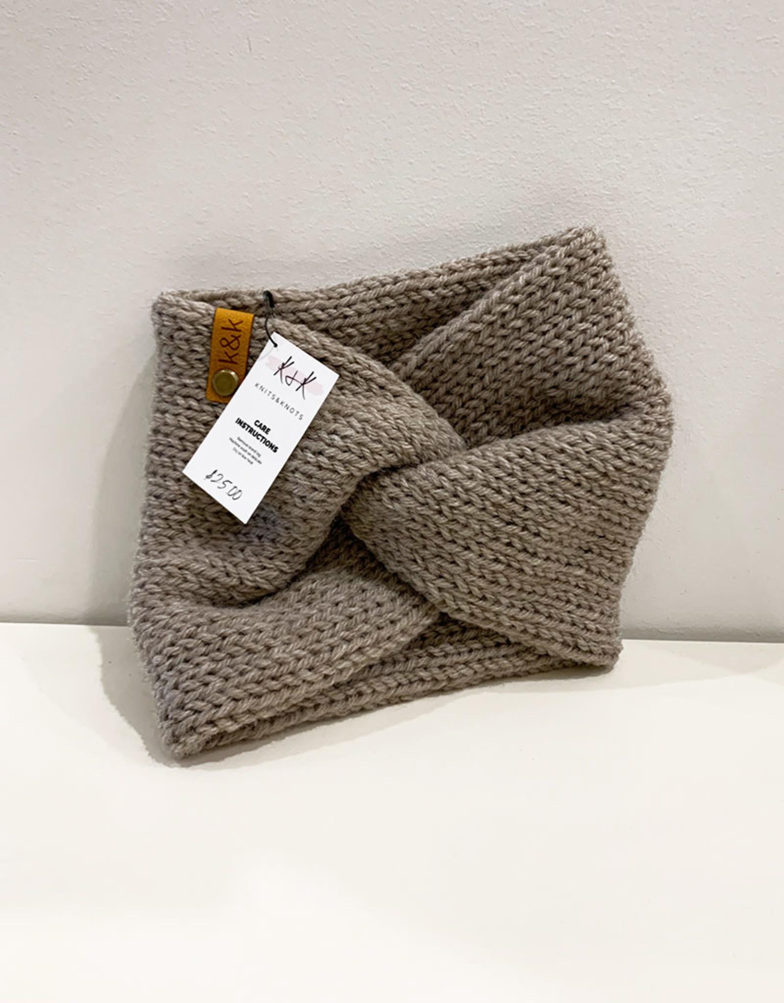 Knit & Knot Knit & Knot - Headbands