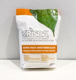 Krisda Krisda - Monk Fruit Sweetener (454g)
