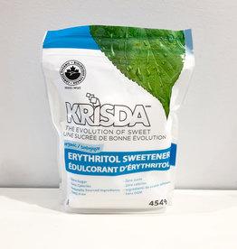 Krisda Krisda - Organic Erythritol Sweetner (454g)