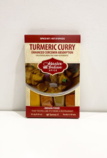 Master Indian Spice Master Indian Spice - Turmeric Curry