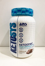 ANS Performance ANS Performance - Ketosys, Chocolate Protein Powder (2lb)