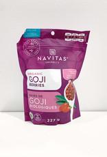 Navitas Organics Navitas - Goji Berries (227g)