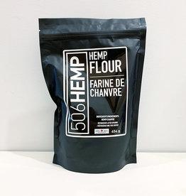 Hemp 506 506Hemp - Hemp Flour (454g)