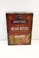 Kodiak Cakes Kodiak Cakes - Bear Bites, Cinnamon Graham Crackers (255g)