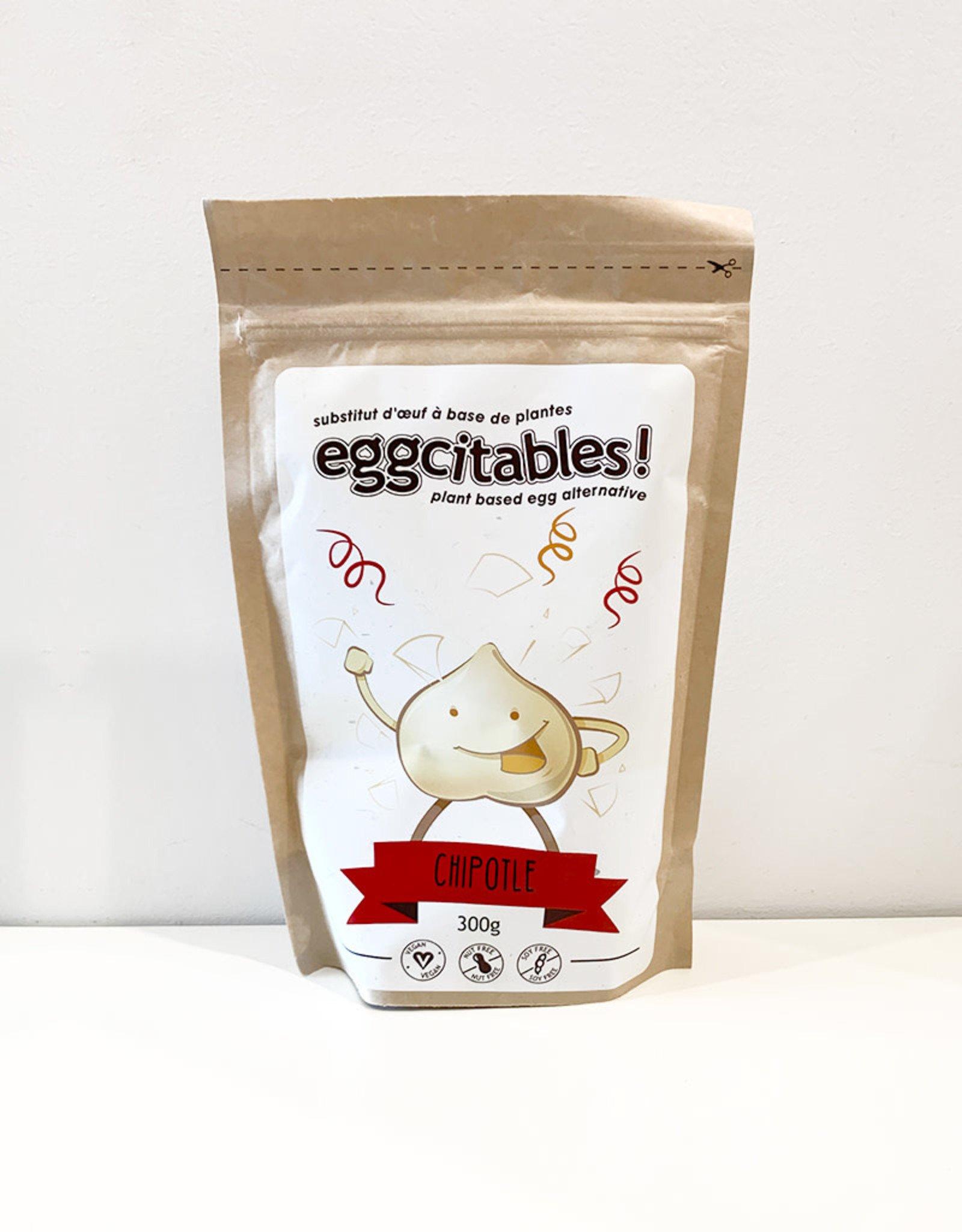 Eggcitables! Eggcitables Alternative - Chipotle (300g)
