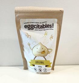Eggcitables! Eggcitables Alternative - Original (300g)