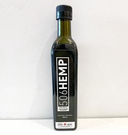 Hemp 506 506Hemp - Hemp Seed Oil (500ml)