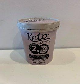 Keto Skream Keto Skream  - Chocolate, 473ml