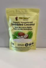Wild Tusker Wild Tusker - Shredded Coconut, 250g
